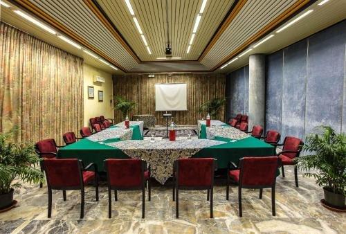 Hotel Grazia Deledda - фото 17