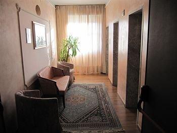 Hotel Grazia Deledda - фото 4