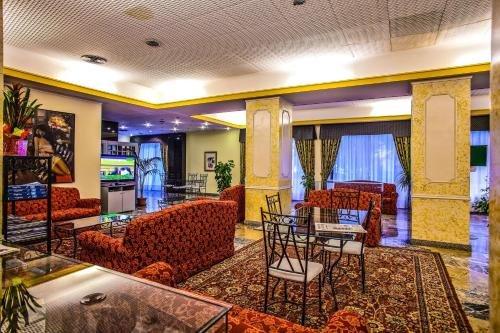 Hotel Grazia Deledda - фото 6