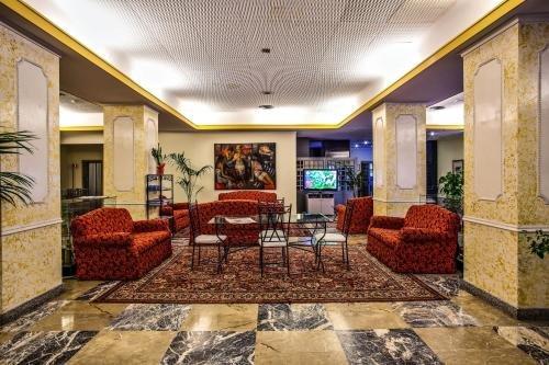 Hotel Grazia Deledda - фото 7
