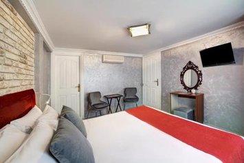 Serenity Hotel Istanbul
