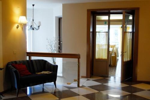 Hotel Bellavista - фото 17