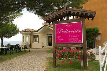 Hotel Bellavista - фото 22