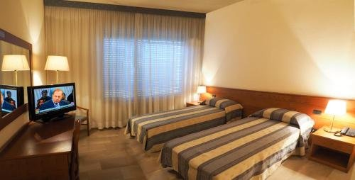 Hotel Select - фото 4