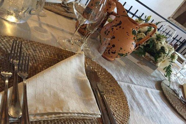 Agriturismo La Ginestrella - фото 1