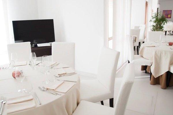 TreC Hotel & Apartments, Falcognana di Sopra