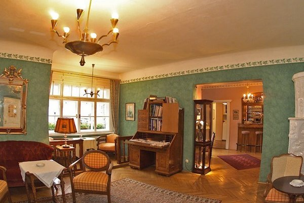 Landhaus zu Appesbach - фото 17