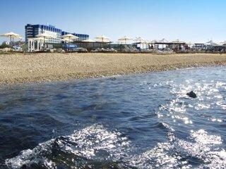 Фото отеля Отель Aquamarine Resort & SPA (бывший Аквамарин)