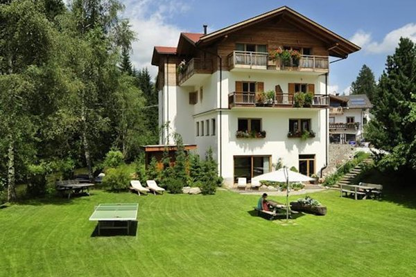 Hotel & Residence St. Nikolaus - фото 18