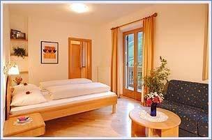 Hotel & Residence St. Nikolaus - фото 2