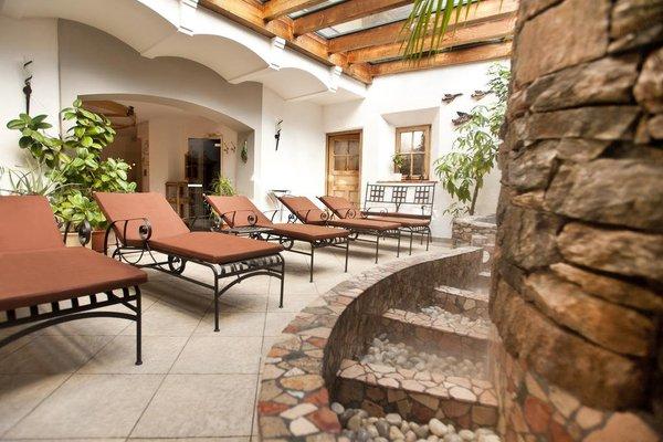 Hotel Alpenhof - фото 11