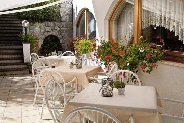 Hotel Alpenhof - фото 12