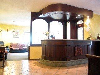 Hotel Saint Nicolas - фото 12