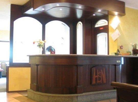 Hotel Saint Nicolas - фото 13