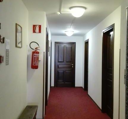 Hotel Saint Nicolas - фото 14