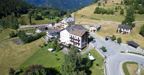 Hotel Saint Nicolas - фото 23
