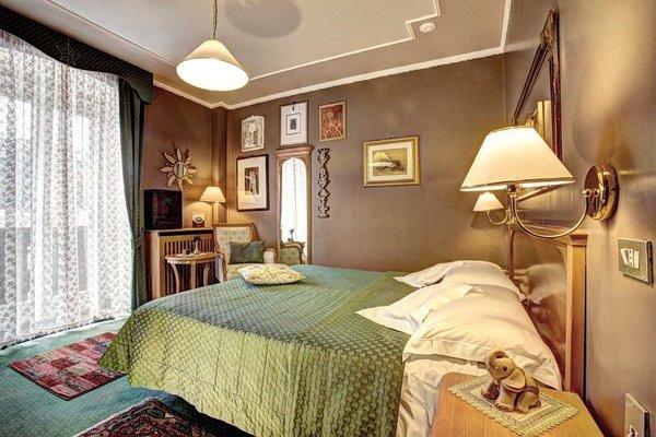 Romantik Hotel Regina - фото 50