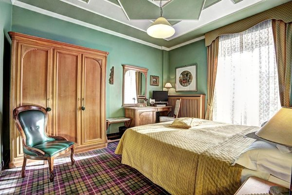 Romantik Hotel Regina - фото 1