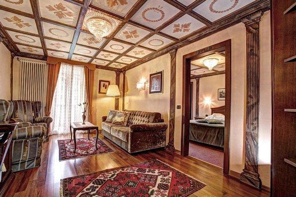 Romantik Hotel Regina - фото 12
