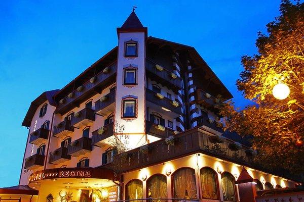 Romantik Hotel Regina - фото 22