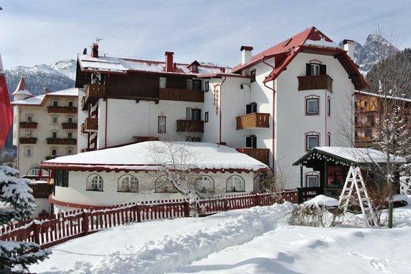 Romantik Hotel Regina - фото 23