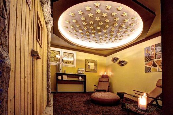 Romantik Hotel Regina - фото 5