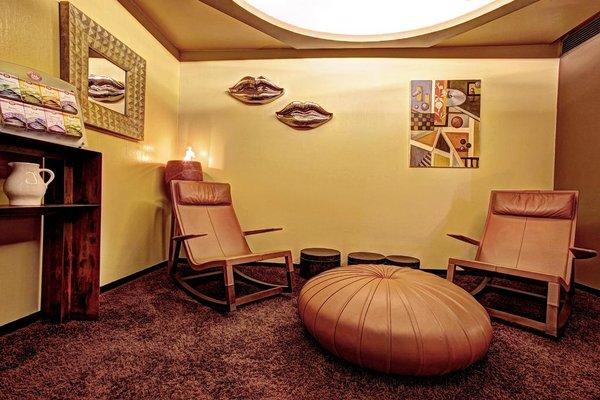 Romantik Hotel Regina - фото 6