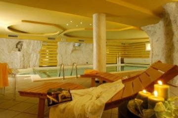Romantik Hotel Regina - фото 8