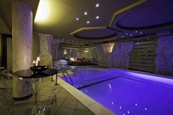 Romantik Hotel Regina - фото 9