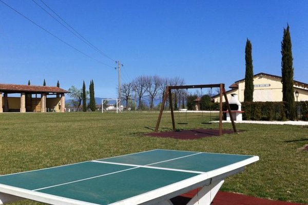Agriturismo Corte Arcadia - фото 17