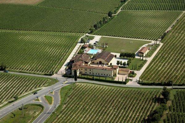 Agriturismo Corte Arcadia - фото 18