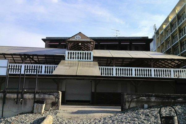 Отель Фламинго 2 - фото 50