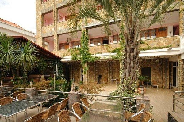 Отель Фламинго 2 - фото 19