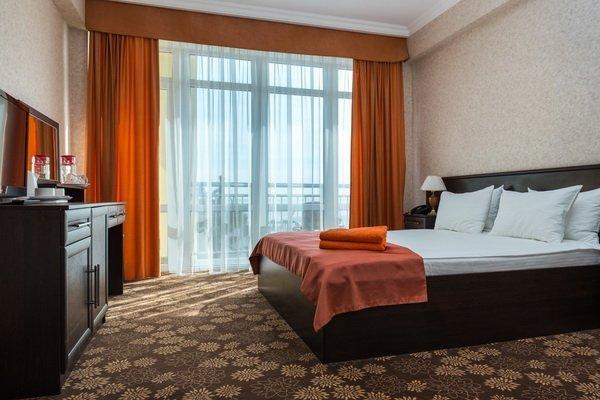 Отель Фламинго 2 - фото 2