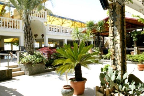 Отель Фламинго 2 - фото 20