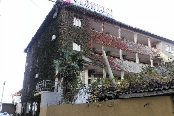 Отель Фламинго 2 - фото 22