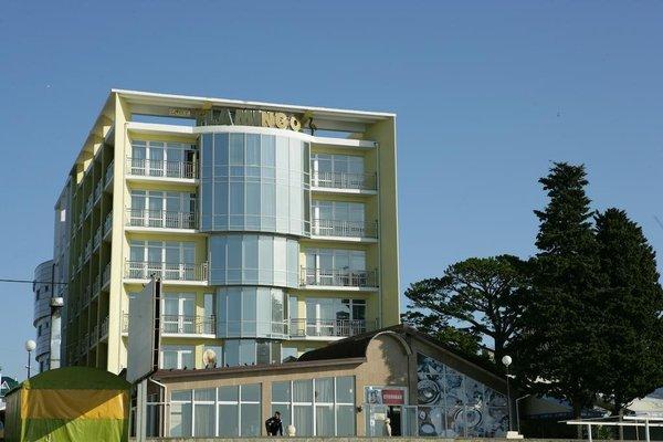 Отель Фламинго 2 - фото 23