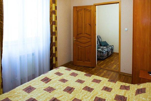 Отель Фламинго 2 - фото 3