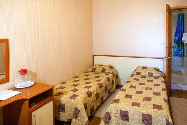 Отель Фламинго 2 - фото 6