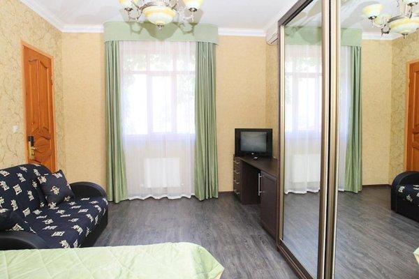 Отель Фламинго 2 - фото 7