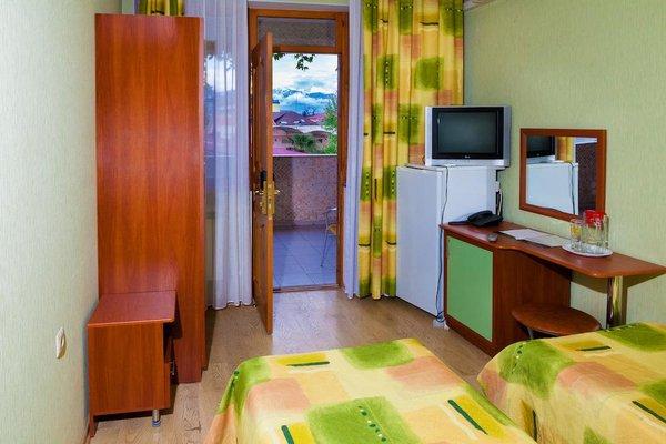 Отель Фламинго 2 - фото 8