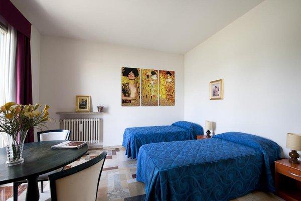 Hotel Caselle - фото 1