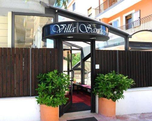 Villa Santacroce - фото 20