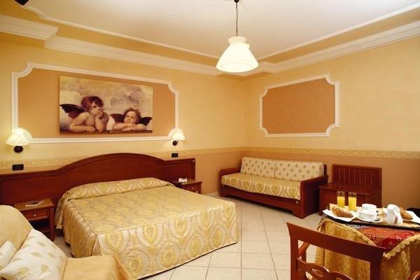 Hotel Parco Delle Rose - фото 3