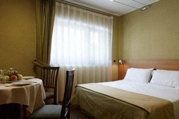 Hotel Villa San Pietro - фото 1