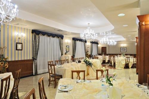 Hotel Villa San Pietro - фото 10