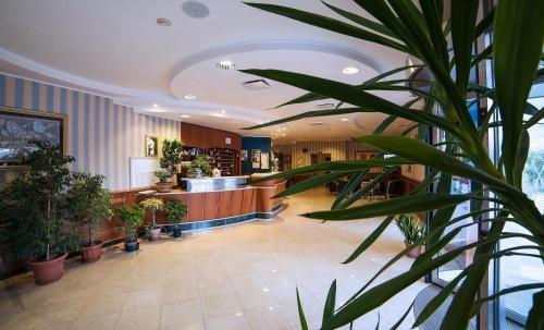 Hotel Villa San Pietro - фото 12