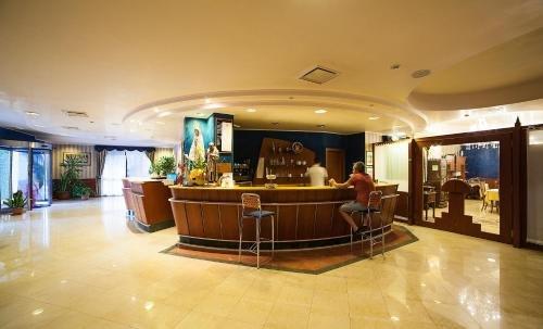 Hotel Villa San Pietro - фото 13