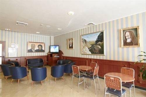 Hotel Villa San Pietro - фото 5