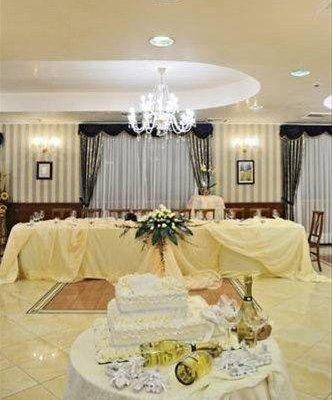 Hotel Villa San Pietro - фото 9